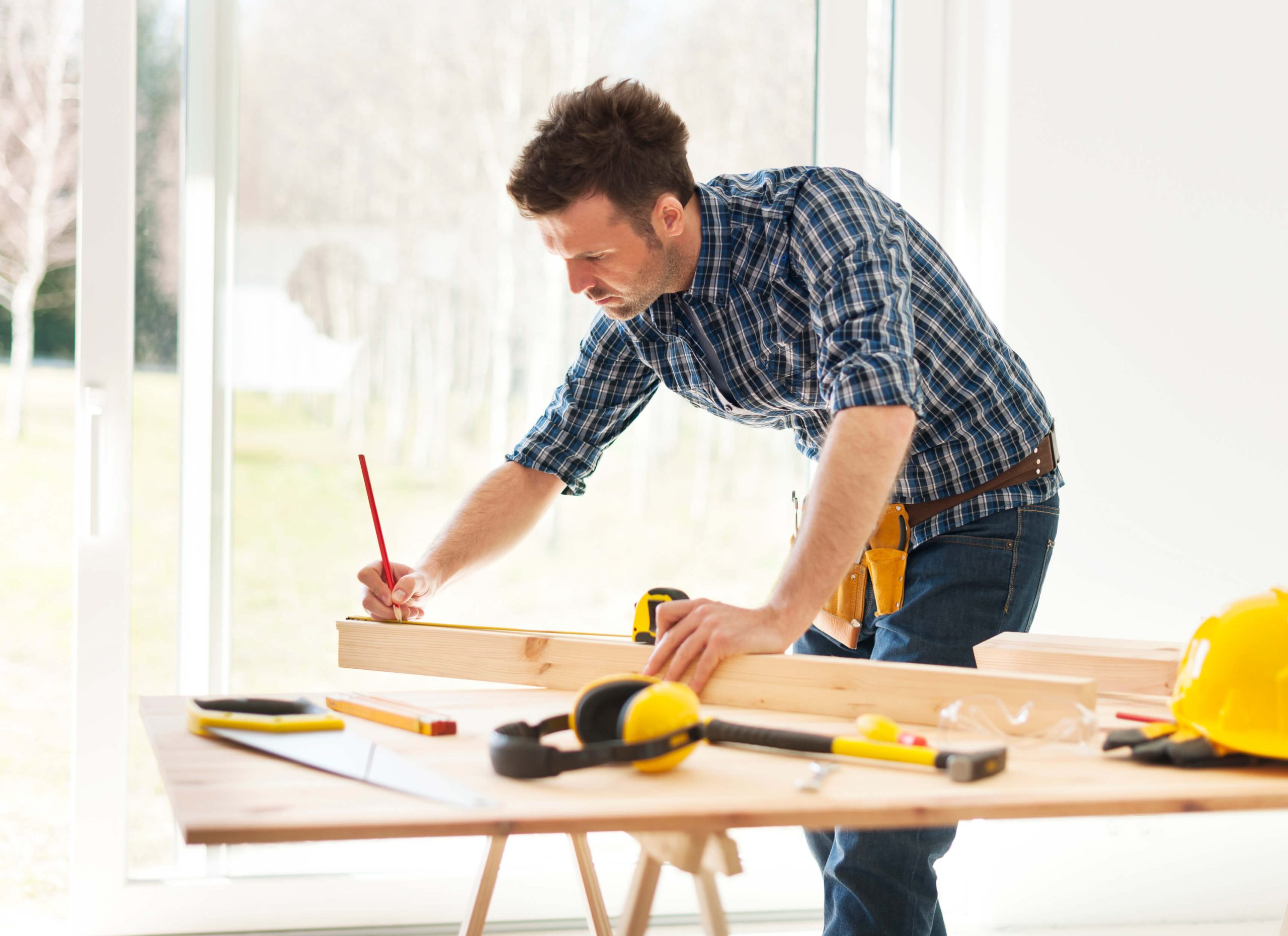 Top Advantages of Using Measuring Tape
